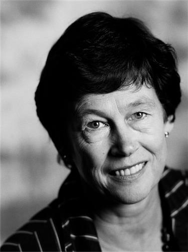 Marja van Houten